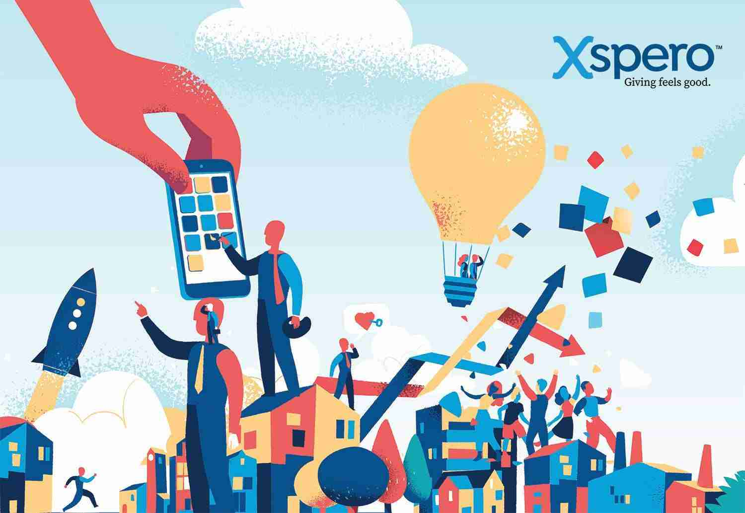 Cause Marketing and Your Bottom-Line with Xspero™